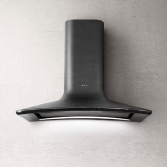 Elica DOLCE Wall mount extractor in IRON